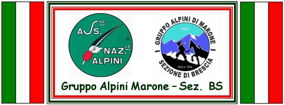 Gruppo Alpini Marone