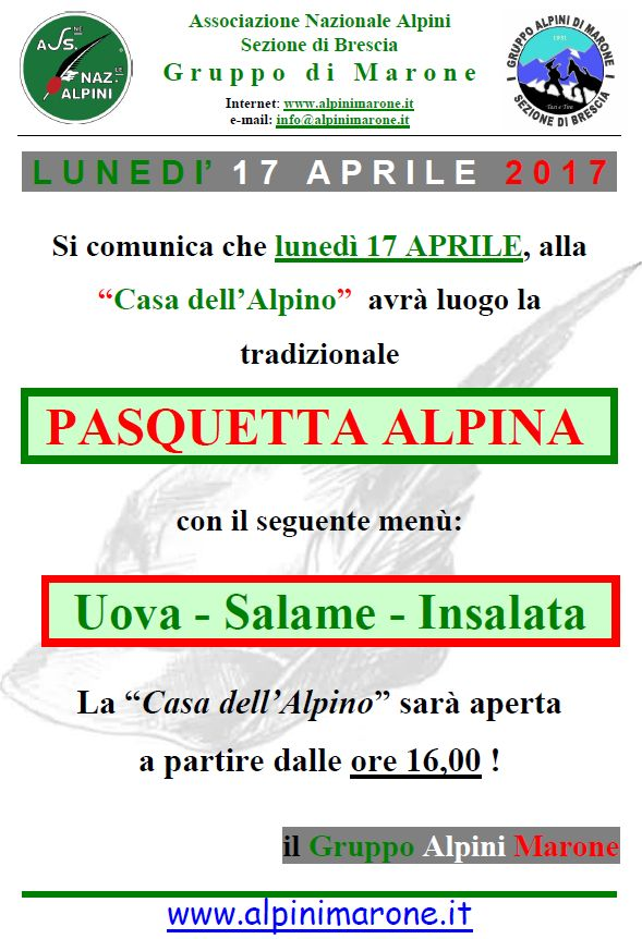 Pasquetta 17 APRILE 2017_A4